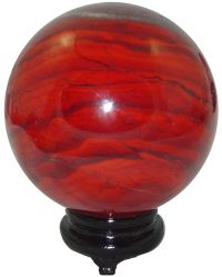 Jasper-Red-Sphere-One-Inch-at-Lucky-Mojo-Curio-Company